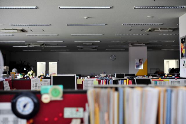 失敗しないオフィス移転のためのチェックリスト