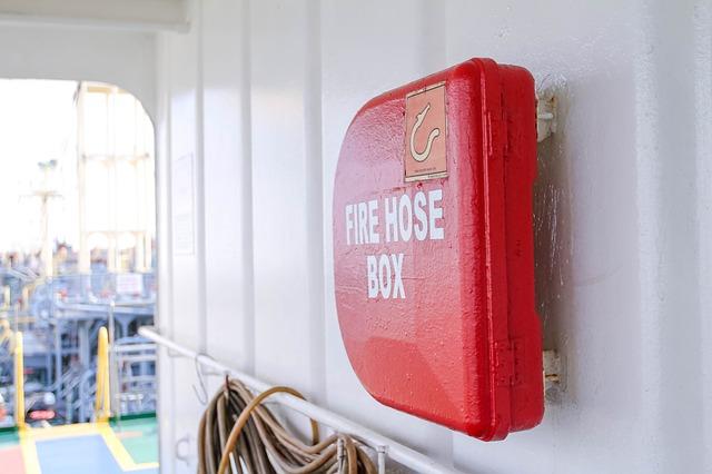 【社員の安全を守る】ために必要な「防火管理者」について知ろう!