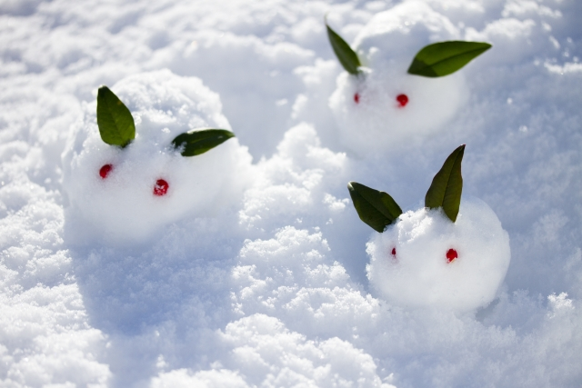 冬によくある引越トラブル