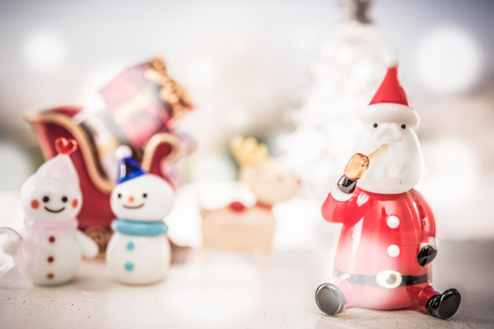 クリスマスにおすすめしたい歌!ベスト3