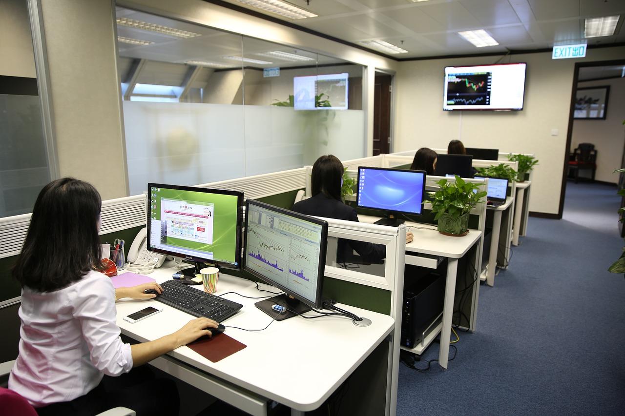 オフィス移転はただ引っ越すだけじゃない!新オフィスでやるべき社員への優しい気配りとは?