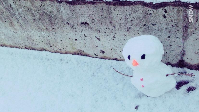 仙台支店・・・冬