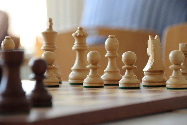 戦略的な事業規模の縮小(Strategic business scale down)