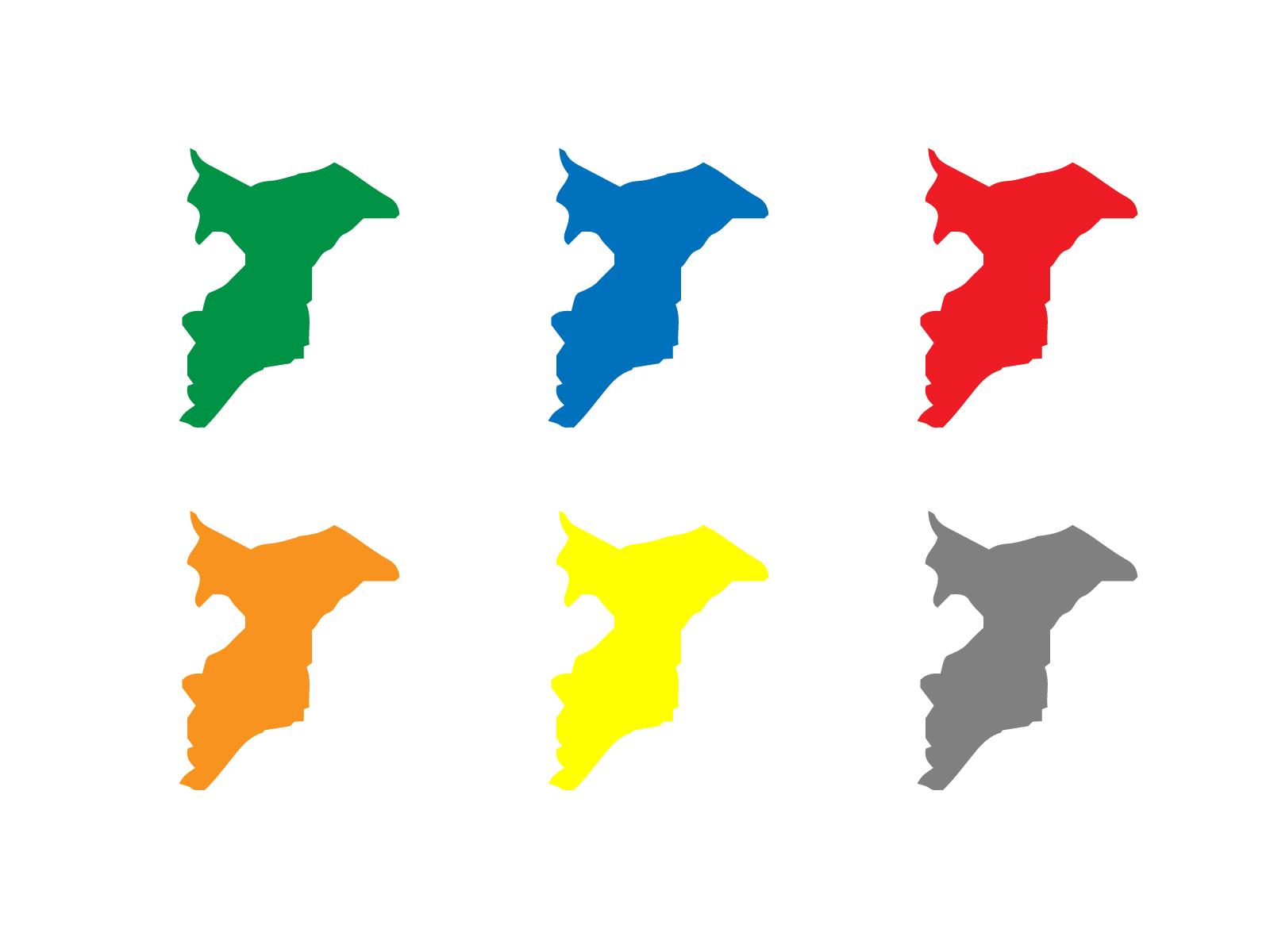 千葉県のゆるキャラ いくつ知ってますか?