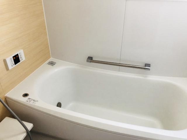 クリーンなお風呂場を保ちたい!【お風呂場の掃除の仕方】ピカーン!