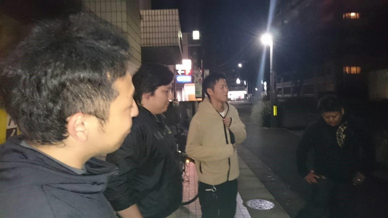 仙台支店、支店長のブログ【仙台Ⅱ、横浜へ!!】