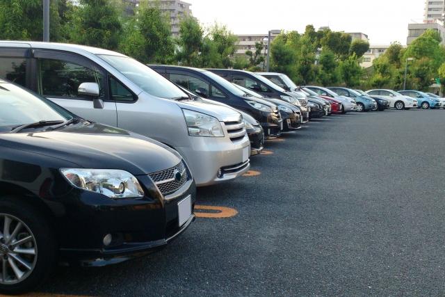 駐車場や駐輪場の解約と契約