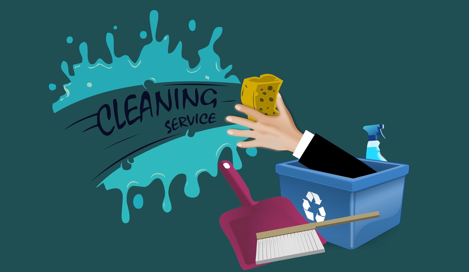 1人暮らしの掃除頻度