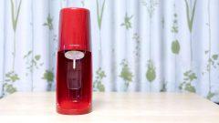 自宅で炭酸水が作れる「ソーダストリーム」でペットボトルゴミのない生活を