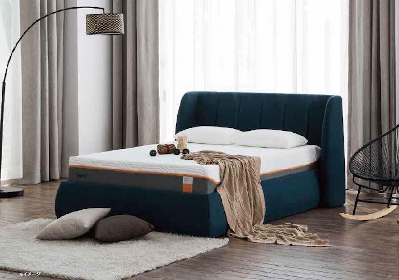 引越は寝具の買い替えどき?枕やベッドでおなじみの寝具メーカー「テンピュール(R)」の新商品に注目