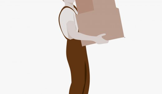 引越し業者に引越しを依頼するメリット