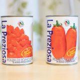 カルディ一番人気の「カットトマト」と「ホールトマト」の違いとは?
