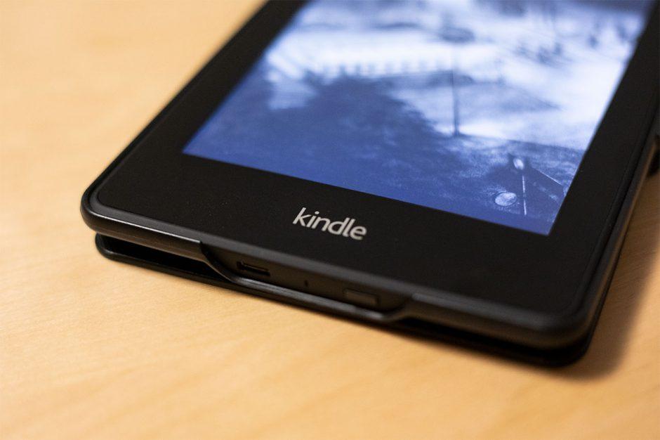モノを所有しない生活のために!本をKindleで読むのが快適すぎる!