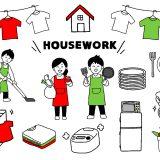 Living alone-skill
