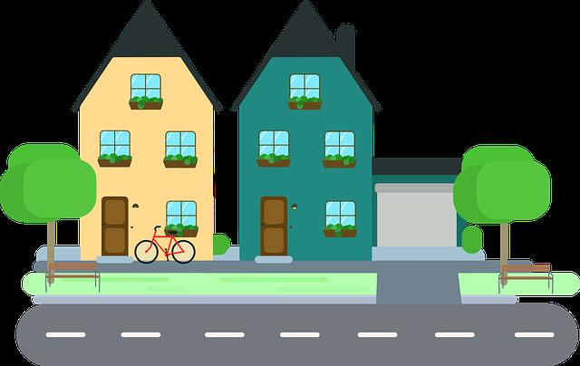 Neighborhood-neighborhood