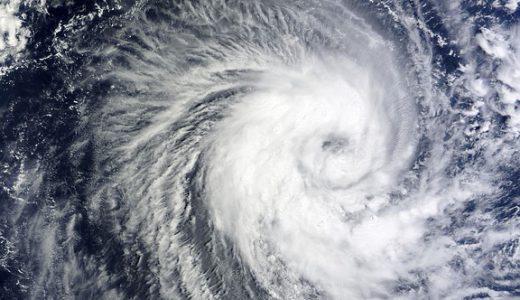 日本列島に大型台風が直撃?これから来る台風に備えよう!