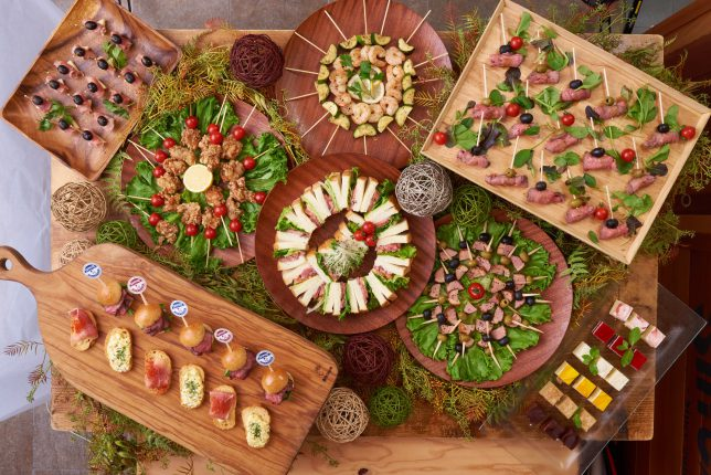 catering- party-Company