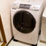 ドラム式洗濯機のお手入れ方法!洗濯槽の洗い方から日々の手入れまでまとめました!