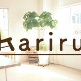家具のサブスク!物を持たない生活向けサービス「Kariru」でソファなどの大きな家具をレンタルできる!
