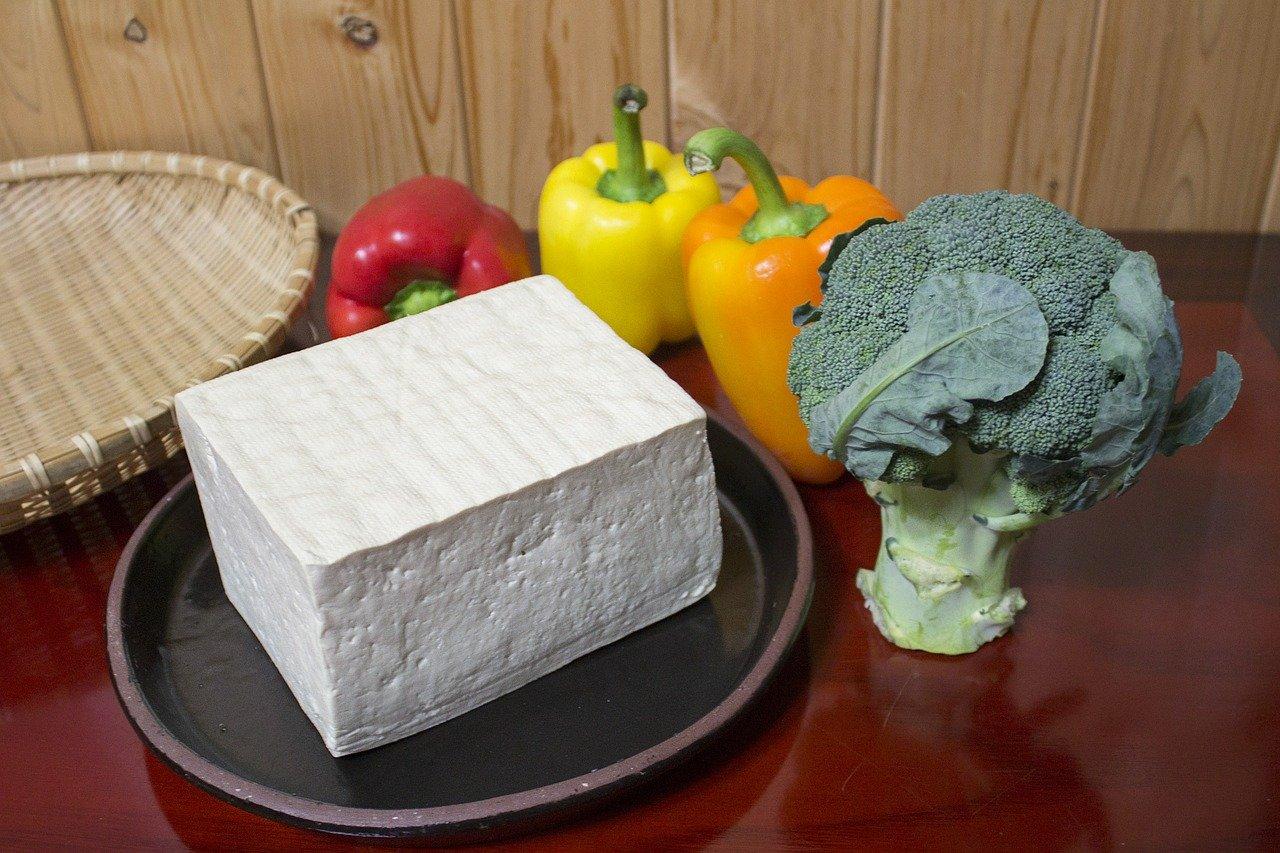 豆腐がダイエットにいい理由4つと大豆食品レシピ2つ