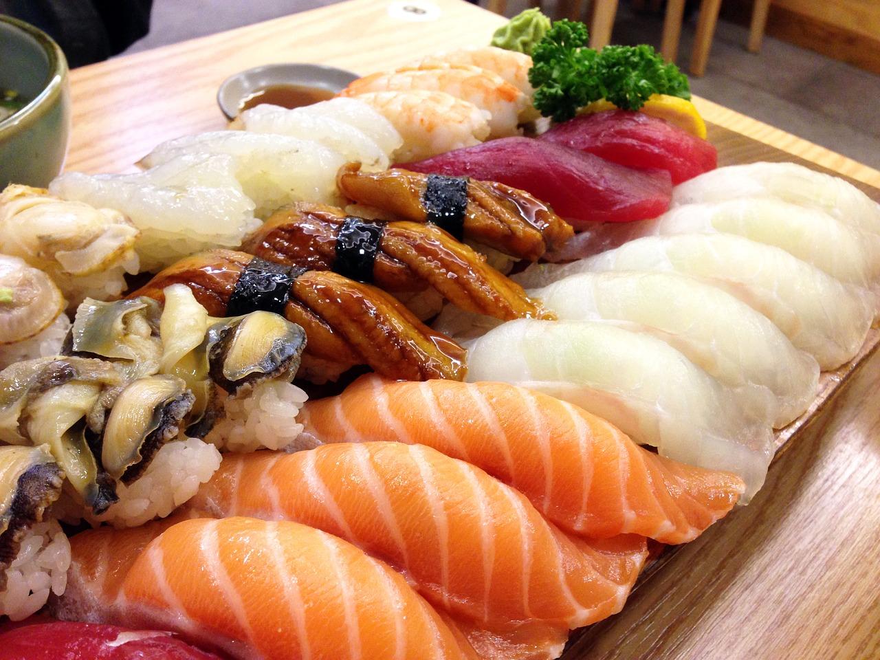 東京にいながら本場の味が楽しめる!北海道から東京に上陸した人気回転寿司3店舗を紹介