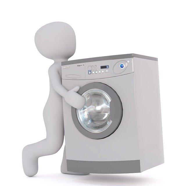 洗濯機 引越し 事前準備