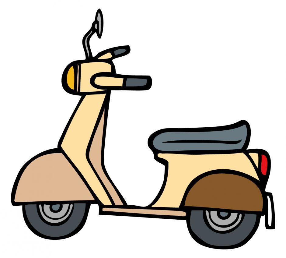 引越し バイク手続き