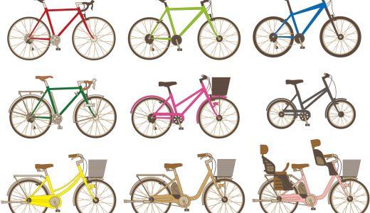 自転車の引越しで気を付けるべき注意点